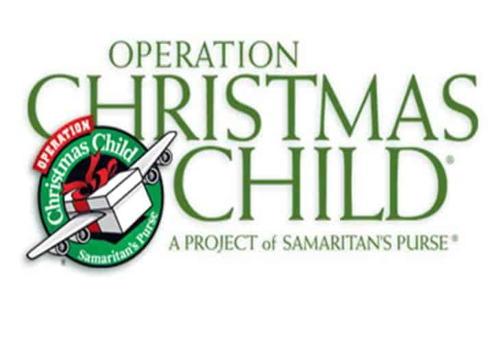 operation christmas child - Operation Christmas Child Images
