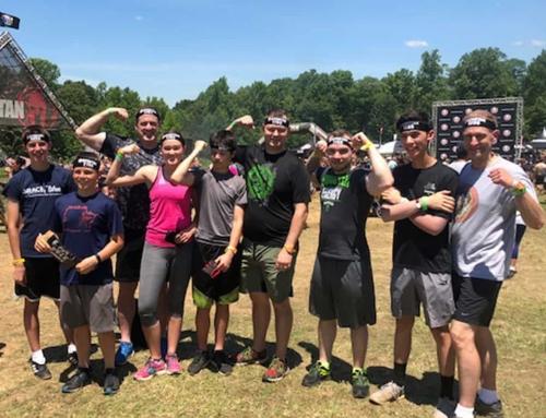 GBC Spartans!